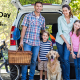 Memorial Day Dog & Kid Safety Tips