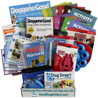 Good Dog In-Home Reward Based Dog Training Subscription