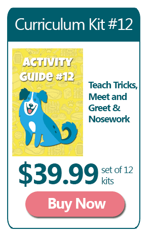 Dog Training Curriculum 12