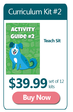 Dog Training Curriculum 2