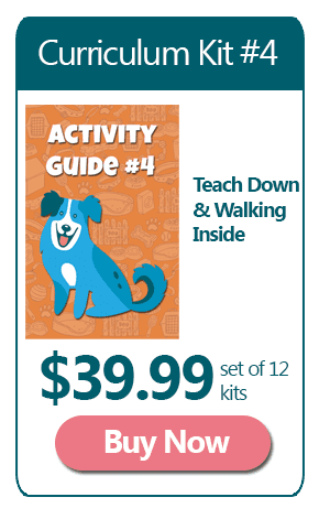 Dog Training Curriculum 4