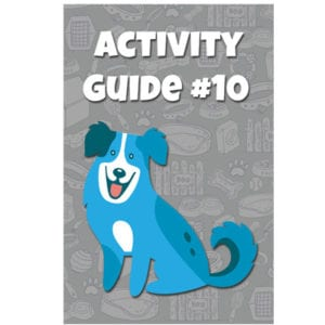 Dog Training Curriculum 10