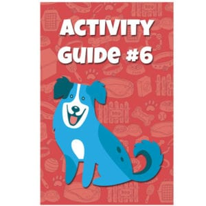 Dog Training Curriculum 6
