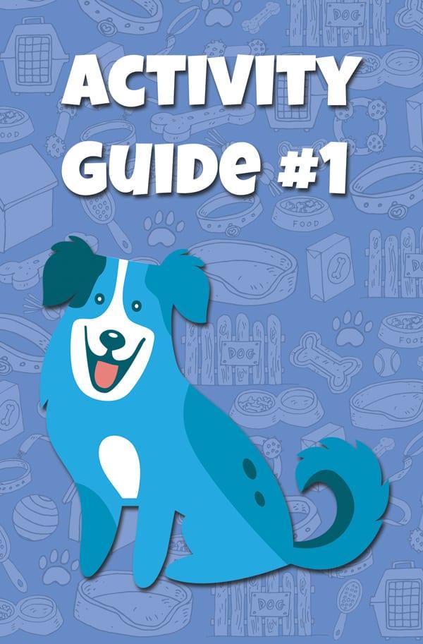 Reward Based Dog Training Curriculum for Kids 1