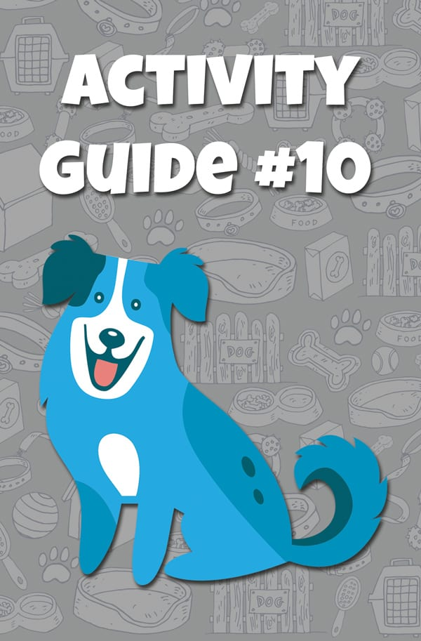 Reward Based Family Friendly Dog Training Curriculum 10