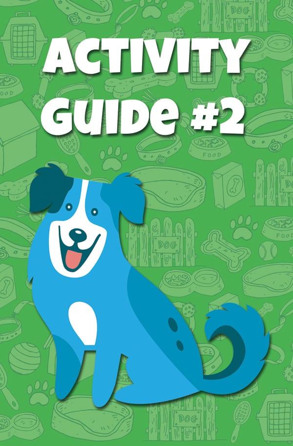 Reward Based Dog Training Curriculum for Kids 2