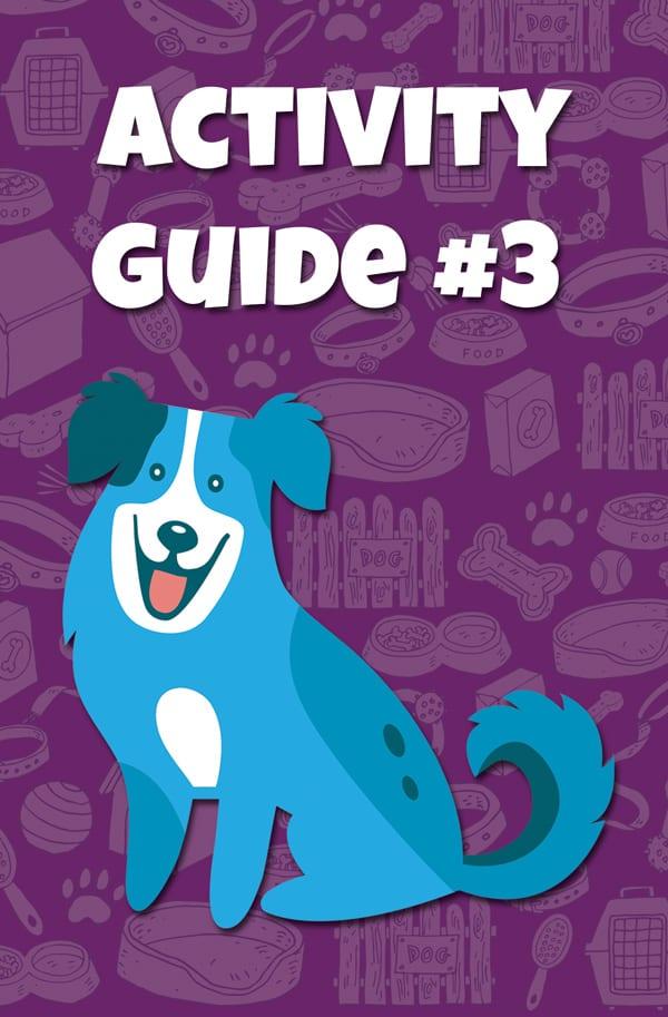 Reward Based Dog Training Curriculum for Kids 3