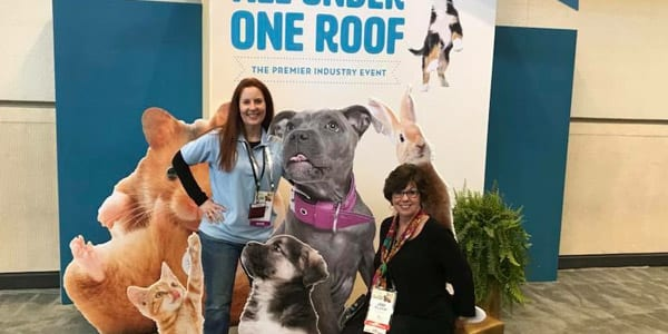 Global Pet Expo 2018
