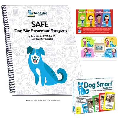SAFE Dog Bite Prevention Program Curriculum