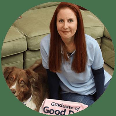 Kim Merritt Butler Good Dog in a Box Cofounder