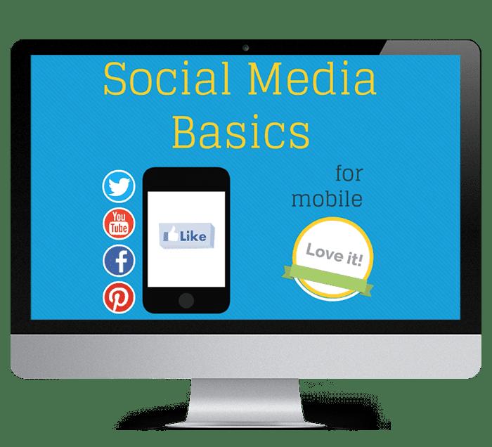 Social Media Basics Online Course