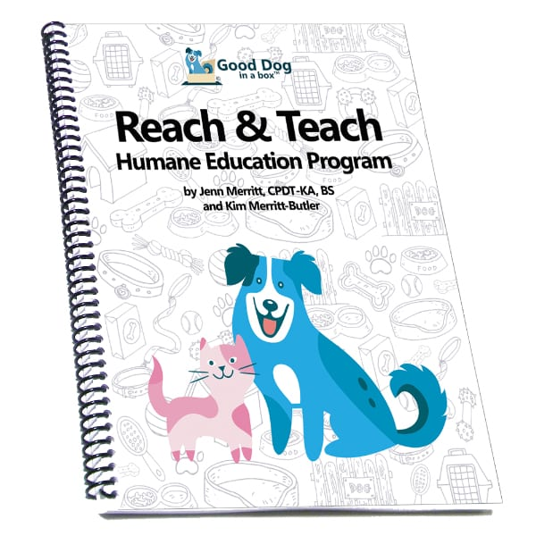 Reach & Teach Humane Education Curriculum