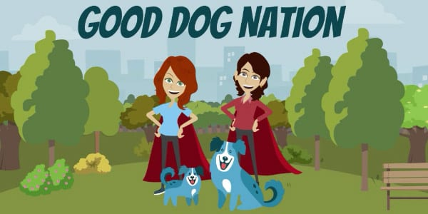 Good Dog Nation