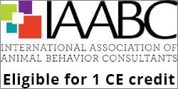 IAABC 1 CE Credit