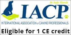 IACP 1 CE Credit