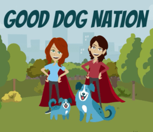 Good Dog Nation Video Podcast