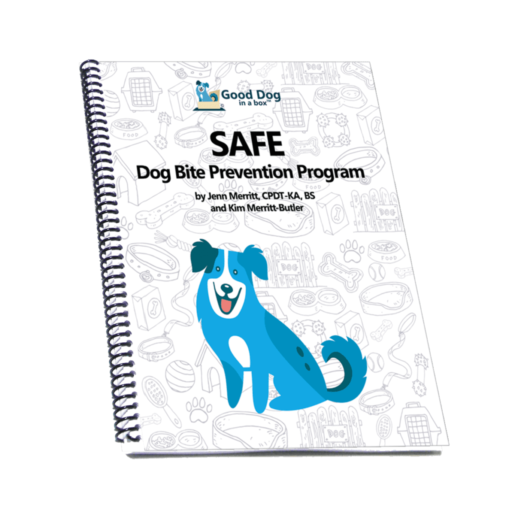 SAFE Dog Bite Prevention Curriculum