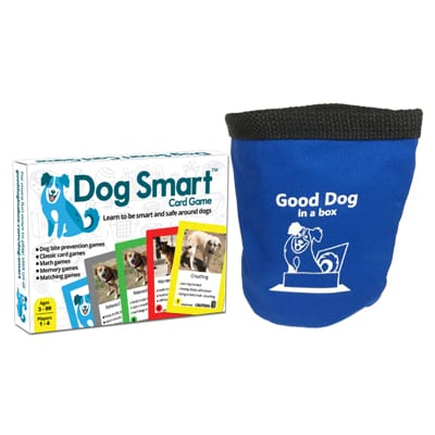 Dog Smart Treat Pouch Combo