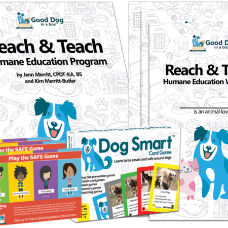 Reach & Teach Upsell Kit
